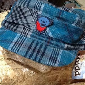 NWT Mudd Grateful Dead BluesBear Cap